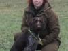 Bianca är en av de Hedängens hundar som erövrat SE VCH