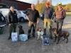 Glimras första elitetta på Trossnäs gård